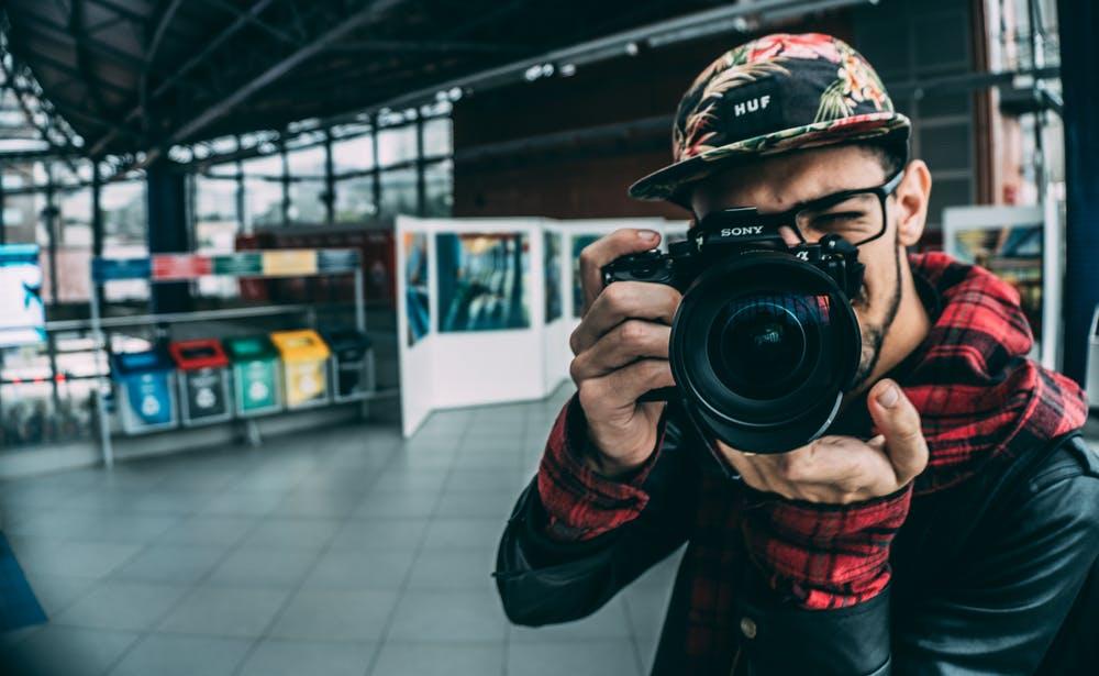 Sony Photographer